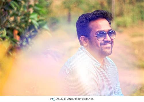Roopesh Peethambarans next film to enter record books for six climaxes