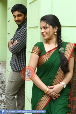 Rokiya Adam Malayalam Actress in Bunty Chor Malayalam Movie