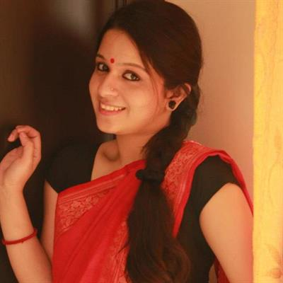 Rokiya Adam Malayalam Actress in Bunty Chor Malayalam Movie