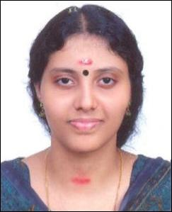 Haritha V Kumar 2012 civil services IAS topper from Kerala - Personal details