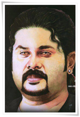 Manthrika Thakkol 3D: Dileep as Magician Dr. Vignesh