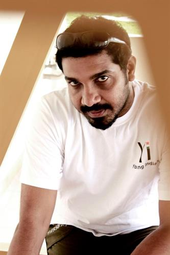 Homely Meals: Anoop Kannan back in business