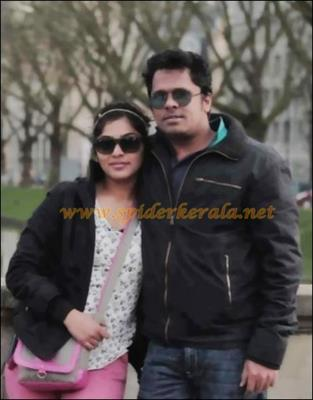 Aashiq Abu & Rima Kallingal – Love in Amsterdam
