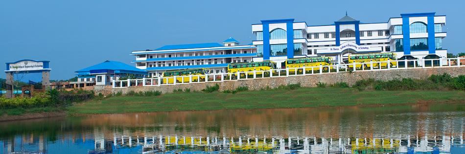 St. Thomas College of Engineering & Technology, Kozhuvalloor