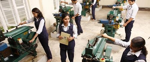 Mangalam College of Engineering Ettumanoor, Kottayam, Kerala