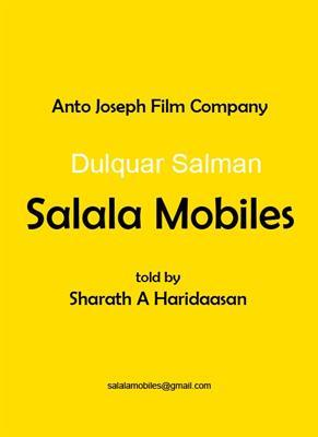 Upcoming Dulquer Salmaan's new malayalam movies 2013 list- Latest projects with release date
