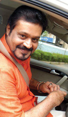 Happy Birthday 2 U Malayalam Movie Suresh Gopis next