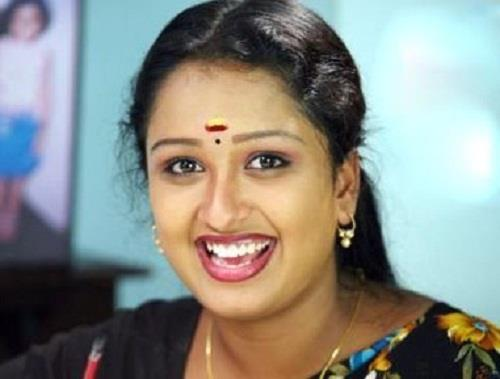 Rasna Malayalam actress profile and biography
