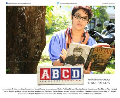 ABCD (American Born Confused Desi) malayalam movie review: Fun at its best