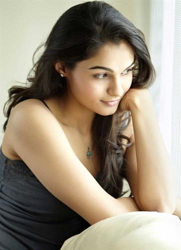 Andrea Jeremiah Malayalam Actress - Profile and Biography
