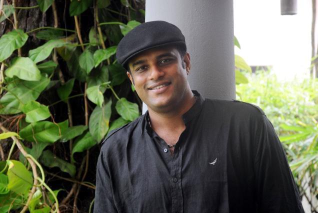 Murali Gopi Actor
