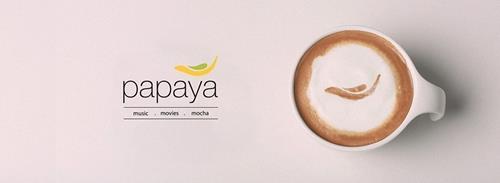 Cafe Papaya Kochi Resturant Aashiq Abu