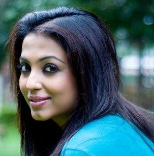 Parvathy Nair Malayalam Actress - Profile and Biography