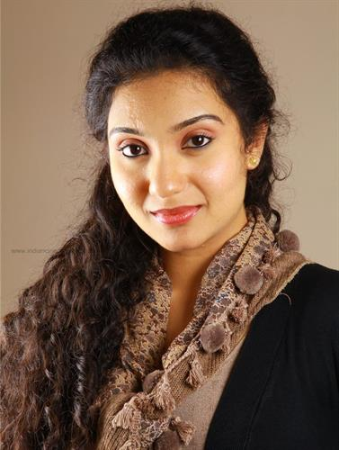 Hima Davis Malayalam Actress - Profile and Biography