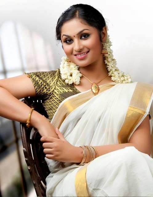 Nazrin Nazar Malayalam Actress - Profile and Biography