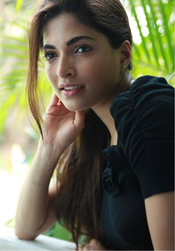 Parvathy Omanakuttan in KQ Malayalam Film