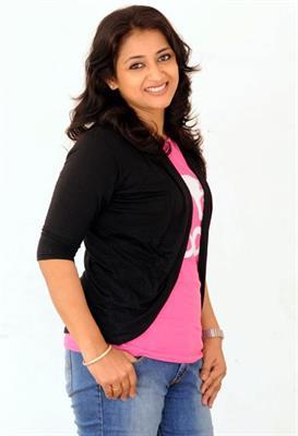 Sreedhanya Malayalam Anchor and Actress