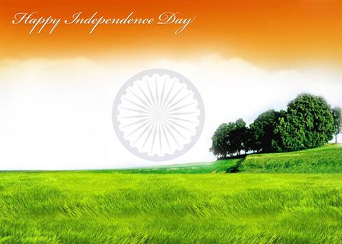 Indian Independence Day Speech 2013 - for School Children