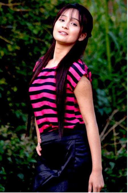 Surja Bala Hijam (Bala) Manipuri Actress Picture