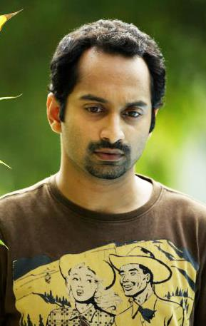Fahad Fazil in Artist Picture