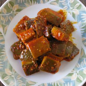 Mango Pickle (Kaduku Manga)