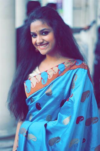 Keerthy Suresh Kumar Malayalam Actress – Profile, Biography and Upcoming Movies