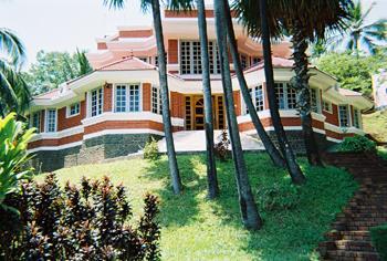 Nilayoram Resort