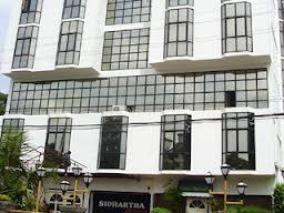 Siddhartha Regency in Kerala