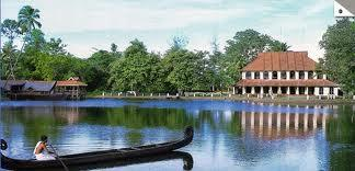 Taj Garden Retreat