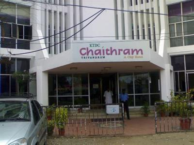 Hotel Chaitram in Kerala
