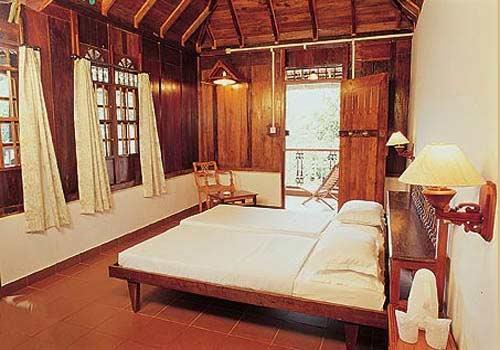 Hotel Ambady in Kerala