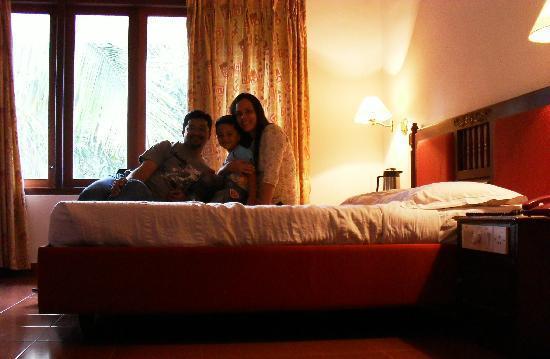 Silver Crest Hotel in Kerala