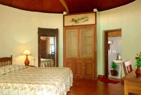Somatheeram Ayurveda Resort in Kerala