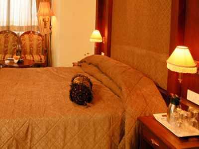 Hotel Lake Palace, Thekkady