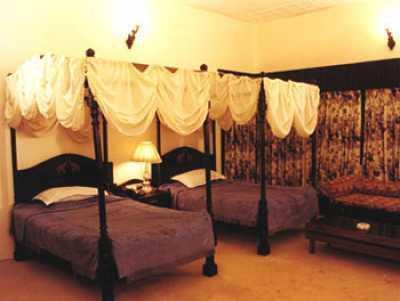 Hotel Araniya Nivas in Kerala