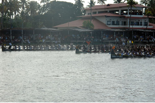 Nehru Trophy Boat Race 2013 Live Online Streaming Channels and Websites