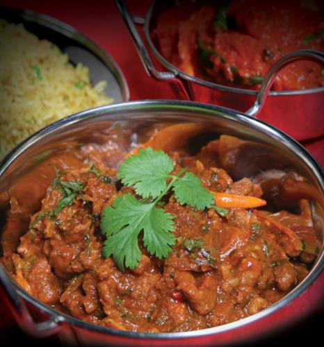 Rogan josh mutton recipe