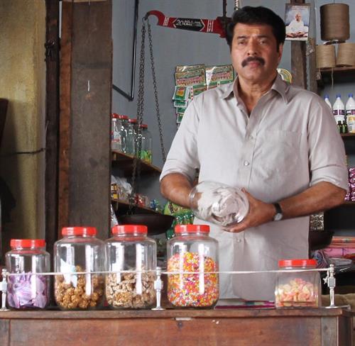 Taxi malayalam movie: Mammootty - Shayamaprasad's next, a crime story
