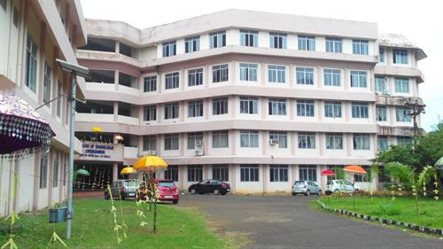 College of Engineering Chengannur(CEC)