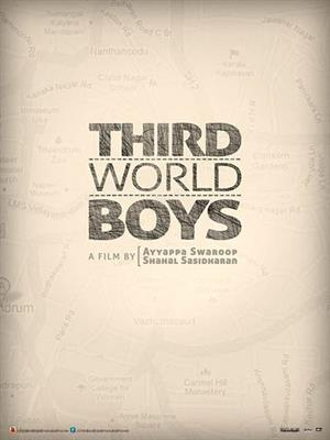 Third World Boys malayalam movie: An ultimate ride with young brigades