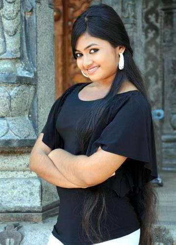 malayalam actress Chubby