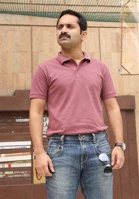 Shivaganga Cinema Factory malayalam movie: Fahadh Faazils suspense thriller