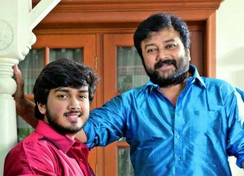 Ulsaha Committee malayalam movie: Jayaram and Kalidasan in lead