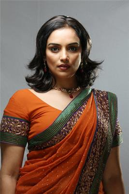 Shweta Menon harassed at Kollam