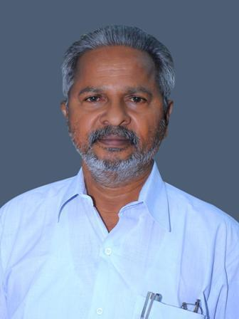 N. Peethambara Kurup MP – Profile and Biography