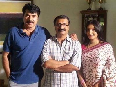 Silence malayalam movie: Mammoottys surprise for this Christmas