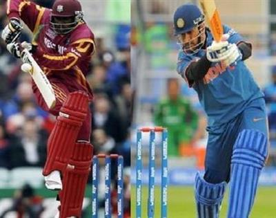 India Vs West India Kochi ODI Tickets