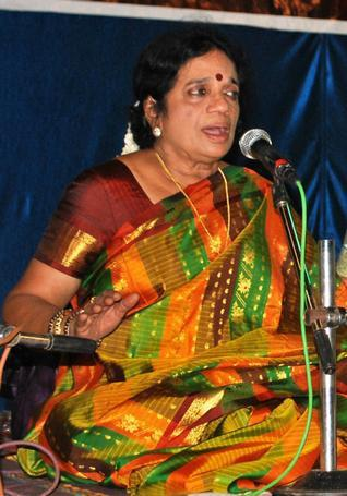 Dr. K. Omanakutty Amma – Profile and Biography