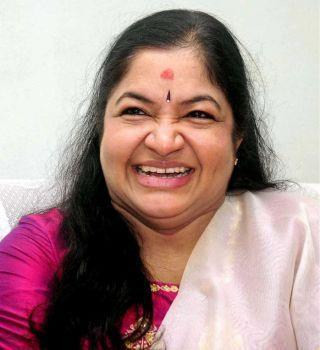 K. S. Chitra Malayalam Singer - Profile and Biography