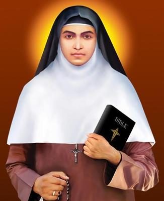 Saint Alphonsa – Profile and Biography